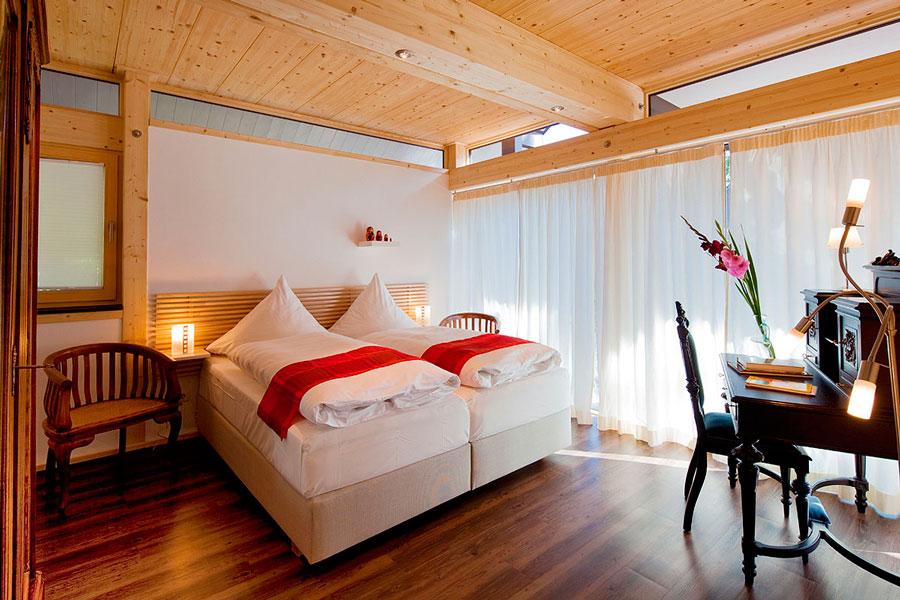 FLOCK Haus - casa in legno distanze infinite