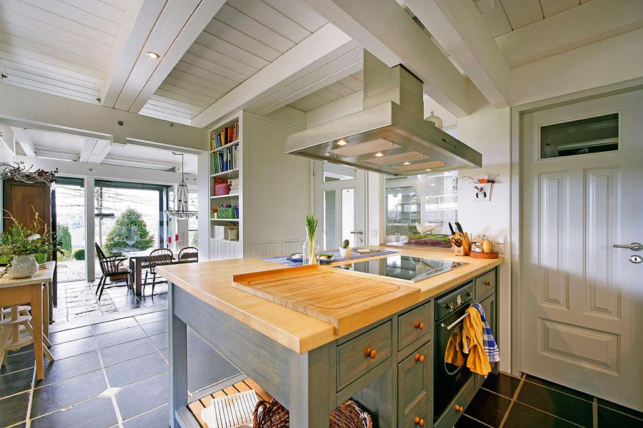 FLOCK Haus - casa in legno bellezza naturale