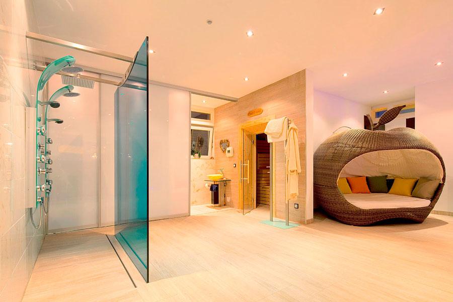 FLOCK Haus - case e appartamenti in legno e vetro Canton Ticino