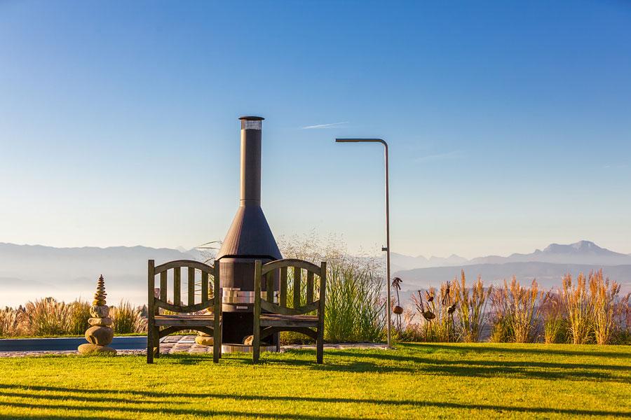 FLOCK Haus Switzerland - progettazione e realizzazione case legno-vetro Canton Ticino