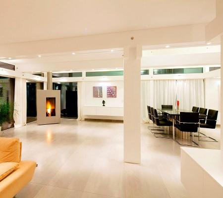 FLOCK Haus: solo case in vero legno e vetro in Canton Ticino